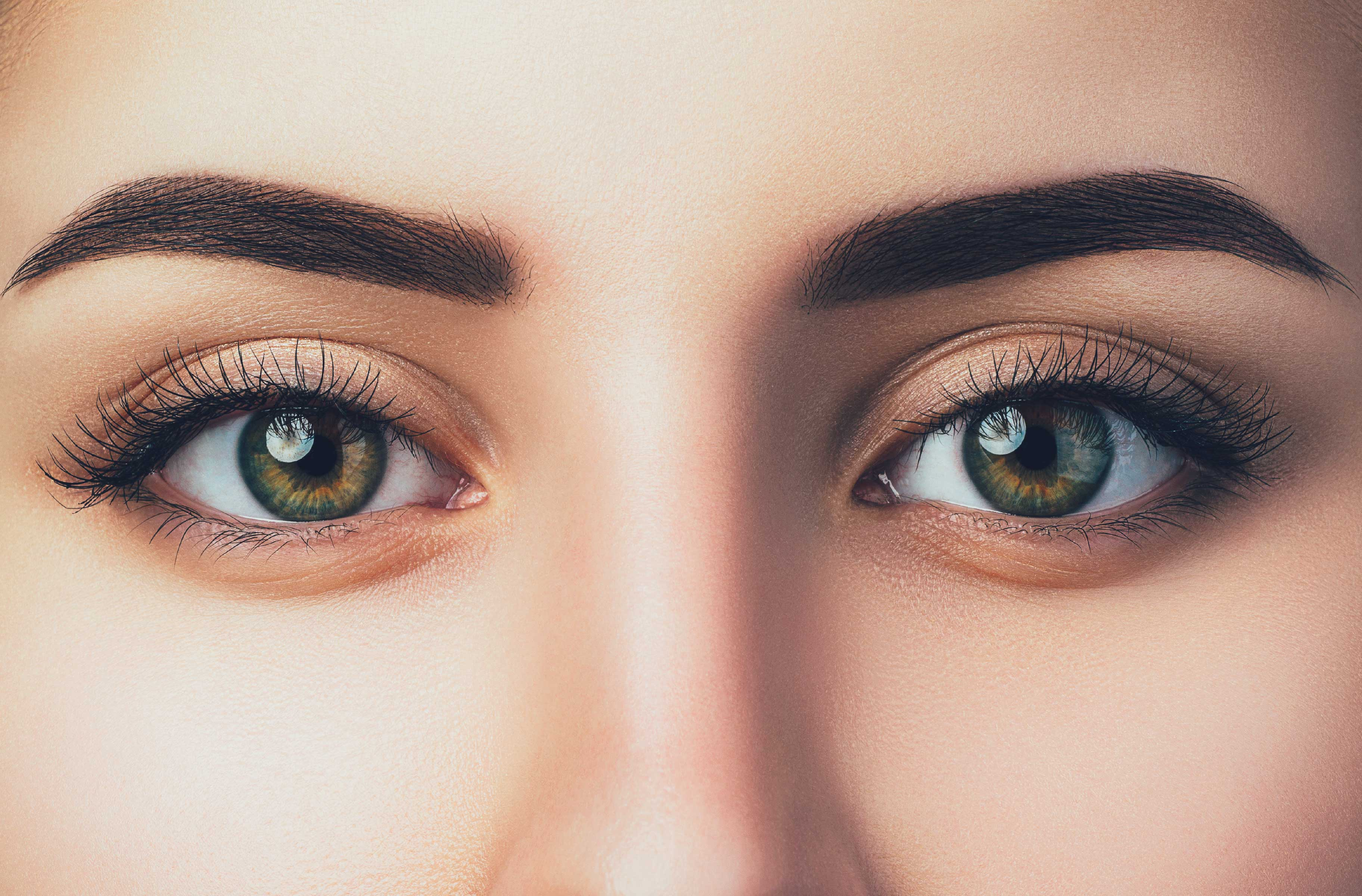 5 Myths About Your Eyes