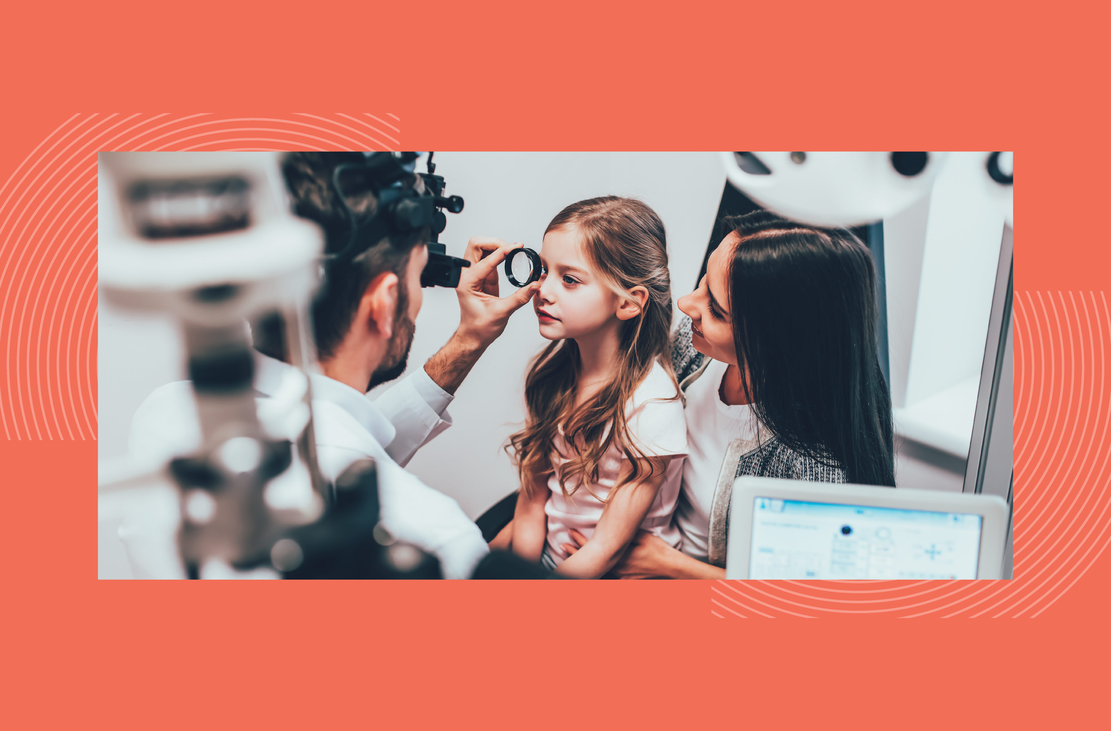 5 Reasons Why You Should Trust IRIS with Your Child's Eye Health