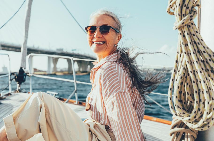 Outdoors Activities: Summer Safety Tips for Your Eyes