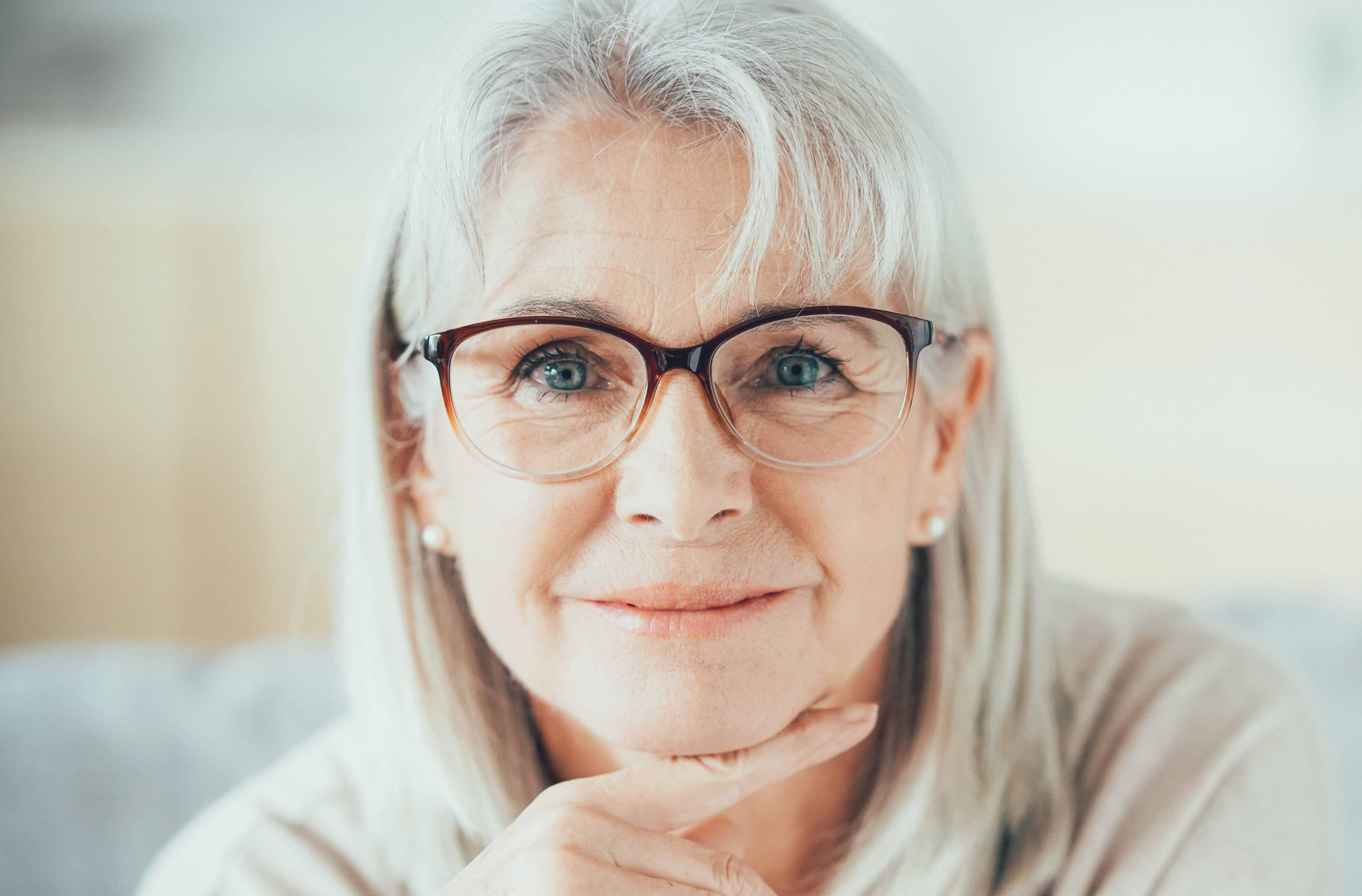 Cataract is an eye condition