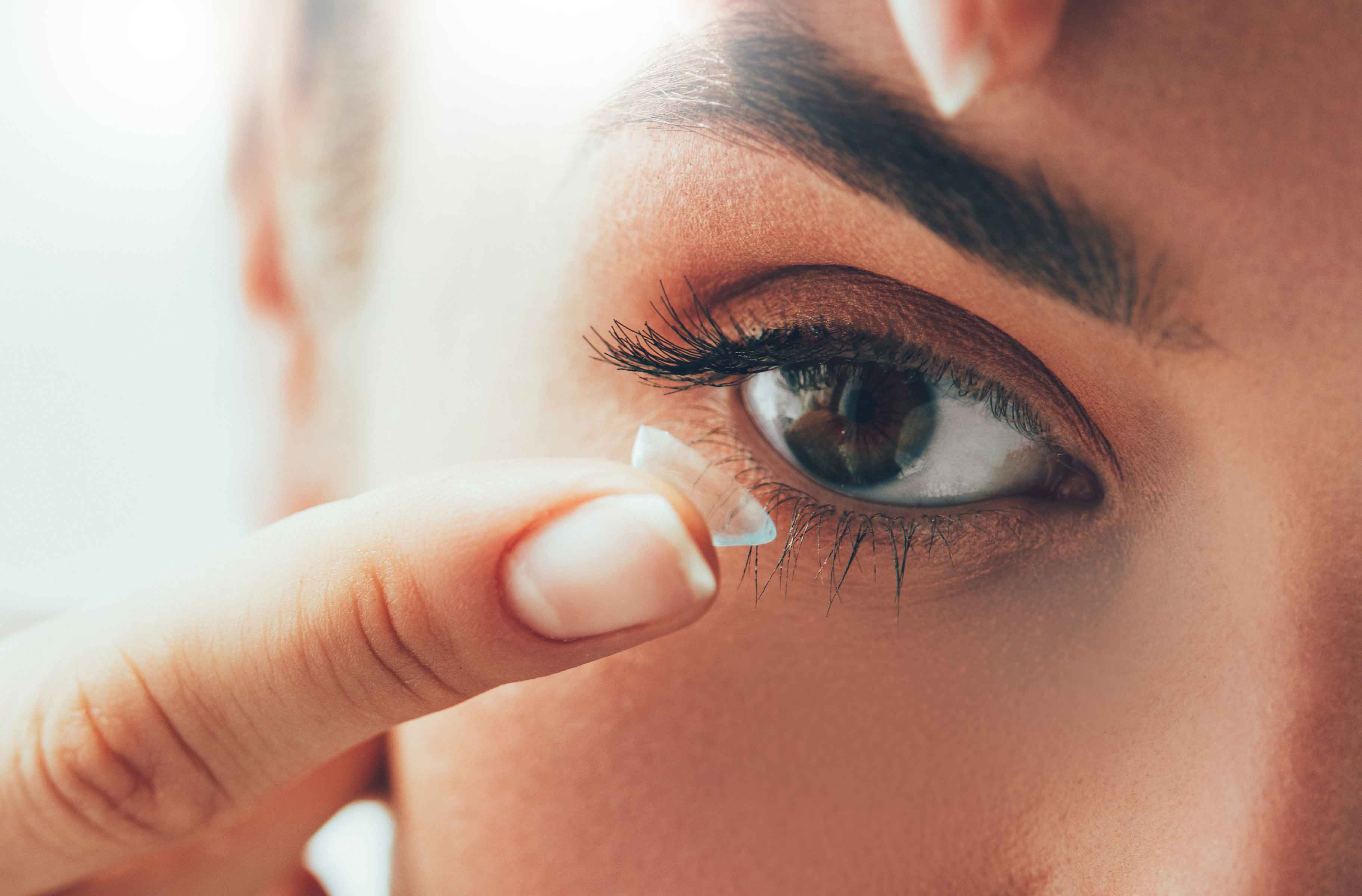 Contact Lenses: Which Type Should You Choose?