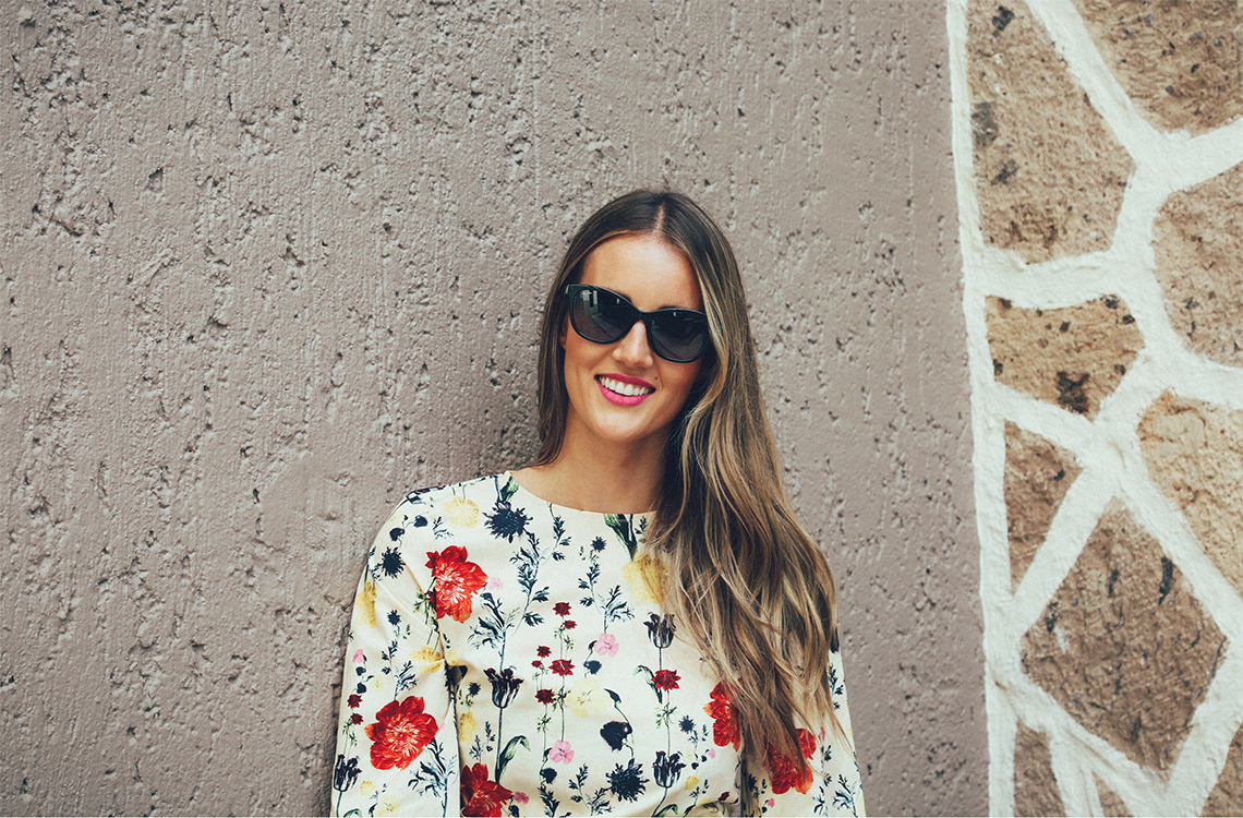 Warm weather is around the corner! Here are our favorite fashion trends for the upcoming season.