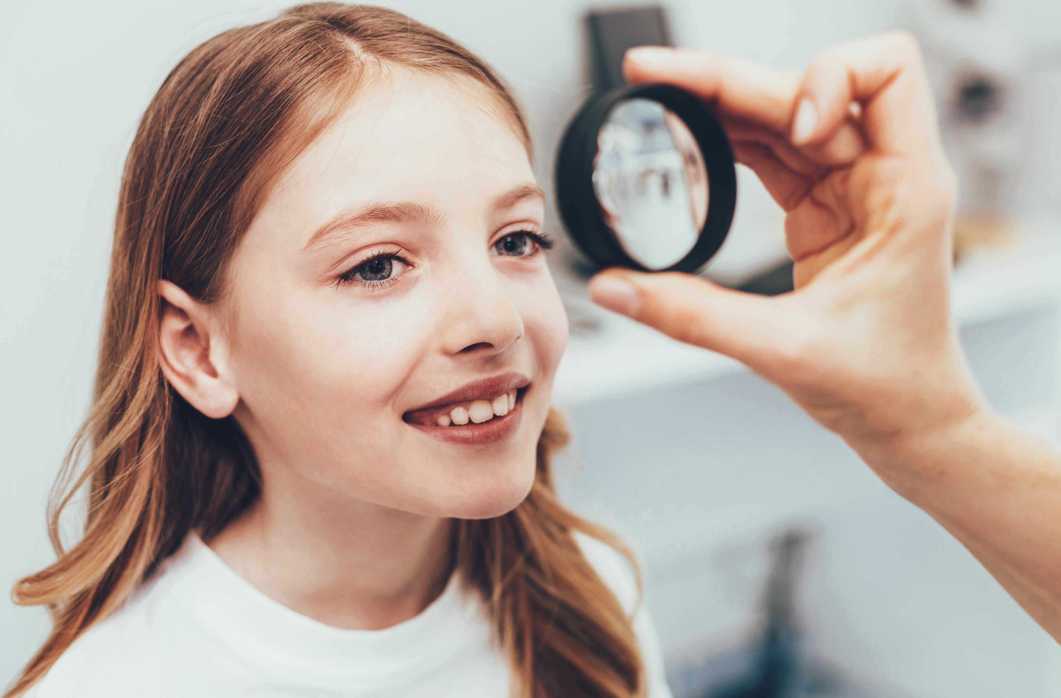 What Is Vision Therapy?