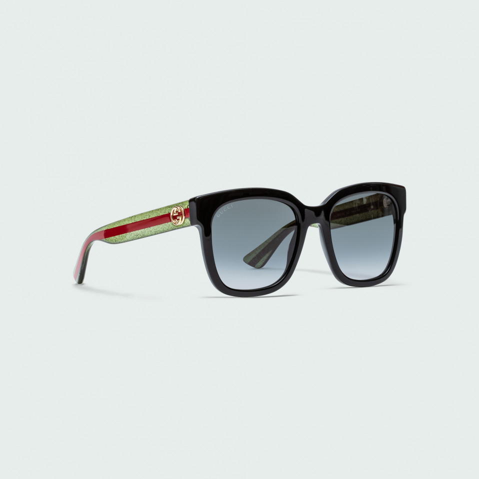 Lunettes GUCCI GG0034S IR-GG0034S