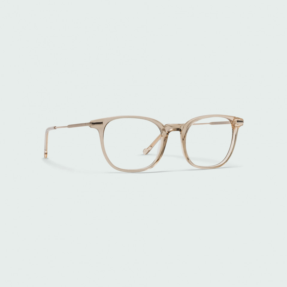 Lunettes LYA OS1001-NUDE IR-OS1001-NUDE